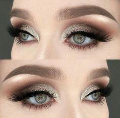 Um olhar mágico e apaixonante!