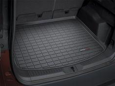 WeatherTech Custom Fit Cargo Liners for Ford Explorer, Black WeatherTech http://smile.amazon.com/dp/B000X21WRU/ref=cm_sw_r_pi_dp_WaURub0X5ZV49