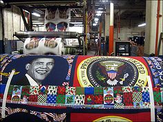 Webster, Mass factory shuts down after 187 years of making textiles