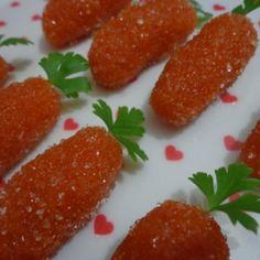 Docinho de Cenoura
