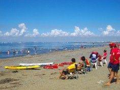 千葉市のいなげの浜海水浴場稲毛海浜公園プールが今年も7月16日(土)にオープンします 稲毛海浜公園プールにはバラエティ豊かな14種類のプールとスライダーがありるので子どもから大人まで楽しめますよ 家族で出かけてみてくださいね tags[千葉県]