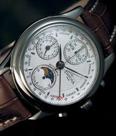 Davosa Classic Chronograph