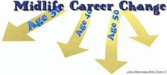 Three Secrets To A Successful Career Change in Midlife