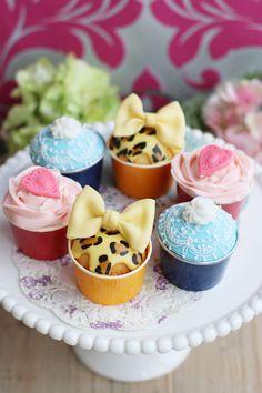 レシピブログさんでカップケーキレッスンのお知らせ。の画像:coupe-feti