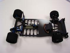 Pro 10: 235mm Le Mans Prototype Pan Car Discussion - Page 16 - R/C Tech Forums