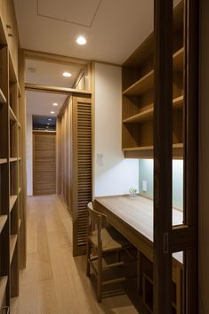 Gallery of House of Holly Osmanthus / Takashi Okuno - 23