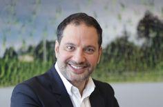 Serge Masliah est nommé EVP - Directeur Général de Sage France (Afrique Francophone, le Maghreb et DOM-TOM) - No Web Agency