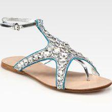Miu Miu Beach sandals