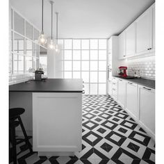 Chichester Black and White Wall and Floor Tile White Porcelain Tile, Hall Flooring, Chichester, Wall And Floor Tiles, Classic Collection, Iphone, White Walls, Home Goods, Kitchen Decor