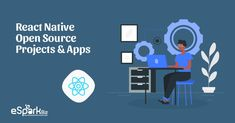 Whether it is the codebase or user interface, React Native projects are great for learning. Developers can have fun with coding and yet learn the basics of React Native development.The best thing about these React Native open-source projects is that they help beginners with boilerplate codes to develop cross-platform apps. Open Source Code, Ui Components, React Native, Open Source Projects, Ui Elements, Mobile Application, User Interface, Nativity, Have Fun