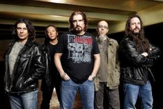 Dream Theater, in arrivo il DVD live ed un nuovo album in studio