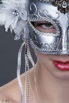 Mask von BS-Shots