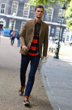 Anders Loves Prada   Street Fashion   Street Peeper   Global Street Fashion and Street Style