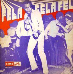 Fela Kuti - Fela Fela Fela (1969)