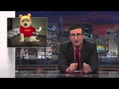 John Oliver Manages a Brilliant Comic Take on the Death Penalty