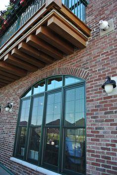 Bricked Exterior Adams Creek 100 Series Brick J\u0026N Stone & Bricked Front Door Entryway Anagnos 200 Series Brick JN Stone ...