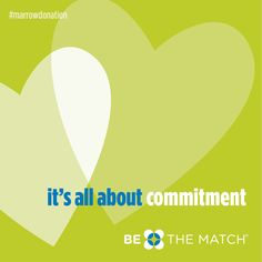 support cause donate bone marrow join registry have with