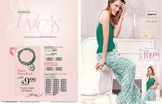 Pijama Emerald Nuevo! AVON♥