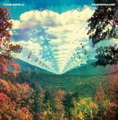 Tame Impala - Innerspeaker, cover by Leif Podhajski