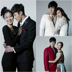 So Ji Sub and Gong Hyo Jin show off their chemistry in a couple pictorial for 'The Sun of My Master' | allkpop.com