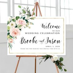 #weddingwelcomesign #welcomeweddingsign #welcomesign #weddingsign #wedding #weddingsigns #floralwelcomesign #weddingdécor #weddingposter #weddingreception #printable #sign #signs #personalized #boho #bohowedding #bohemian #greenery #printable #diywedding #elegant