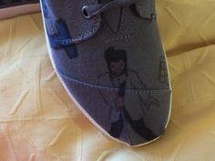 A closer look at Elvis