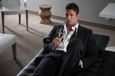 """James Scott from the """"Days of our Lives: Still my Christian Grey! James Scott, Jamie James, Hometown Heroes, Days Of Our Lives, Christian Grey, Dream Guy, Best Couple, Good Looking Men, Beautiful Men"""