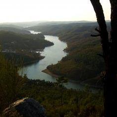 Grande Rota do Zêzere, percurso de 370 km passando por 13 municípios