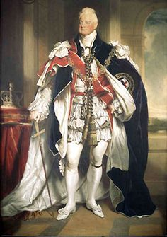 Victoria's uncle - William IV, House of Hanover, August 1765 June son of George III & Charlotte of Mecklenburg-Strelitz. King of England History Of England, Uk History, British History, Asian History, Tudor History, History Facts, Ancient History, King William Iv, King Henry