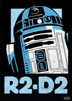 "Official Star Wars Icons R2-D2 #Displate artwork by artist ""Star Wars"". Part of a 14-piece set featuring designs of some of the iconic characters from the popular #StarWars film franchise. £35 / $46 per poster (Regular size) #ThePhantomMenace #AttackOfTheClones #RevengeOfTheSith #ANewHope #TheEmpireStrikesBack #ReturnOfTheJedi #TheForceAwakens #TheLastJedi #RogueOne #Jedi #LukeSkywalker #HanSolo #Chewbacca #Yoda #C3PO #R2D2 #BobaFett #DarthVader"