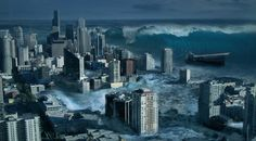 Планета Земля и Человек: США и Россия готовятся к мегаземлетрясению