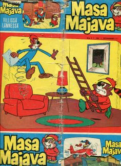 Masa Majava 1965 03