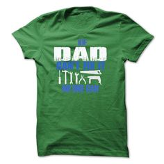 DAD CAN FIX IT!