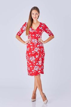MAIOCCHI - Eastern Promises Dress