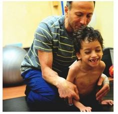 PT Corner: Improving Trunk Control During Child Development-pinned by @PediaStaff – Please Visit ht.ly/63sNtfor all our pediatric therapy pins