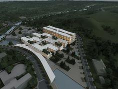 Shezhen University Affiliated Hospital Lemanarc S.A.