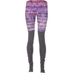 Alo YogaGoddess Ribbed Leggings - Women's