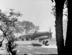 'Friendly Fire' disaster for Royal Navy off Le Havre Ww2 Aircraft, Military Aircraft, Westland Whirlwind, Hawker Tempest, Hawker Typhoon, The Spitfires, Ww2 Planes, Navy Ships, Military Equipment