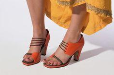 Love the gypsy skirt also. Shoe Art, Art Shoes, Gypsy Skirt, Preston, Wearable Art, Derby, Peep Toe, Wedges, Boutique