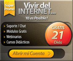 Vivir del Internet para Novatos