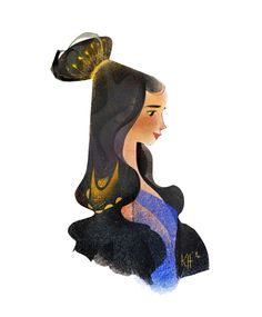 favd_eclecticboxshared-August 13 2016 at Fantasy Character, Female Character Design, Character Concept, Character Art, Concept Art, Art And Illustration, Illustration Techniques, Character Design Animation, Character Design References