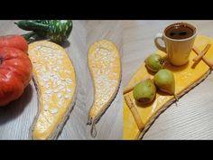 DIY Idei de reciclare cu carton si seminte de dovleac /Recycling ideas - YouTube Paper Basket, Pear, Animal, Fruit, Youtube, How To Make, Handmade, Food, Hand Made
