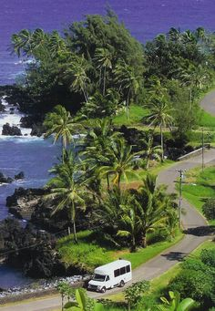 road to hana pictures | Road to Hana | Maui Guidebook