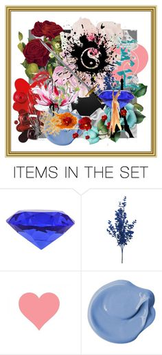 """Unbenannt #233"" by mariiia-hale on Polyvore featuring Kunst"