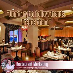 #Restaurant Marketing System #Restaurant Marketing Strategy