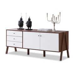 Shop AllModern for Accent Cabinets + Chests for the best selection in modern design.  Free shipping on all orders over $49.