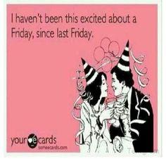 Hurray for #Friday! #HappyAlohaFriday