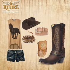 Es DÍA de #Outfit con #Rudel, combina tus prendas favoritas con #Rudel y disfruta tu día.