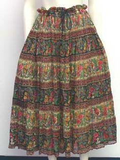 #neldasvintageclothing.com                          #Skirt                    #Xprso #Vintage #Best #Cotton #Skirt                Xprso Vintage Best Cotton Skirt                                               http://www.seapai.com/product.aspx?PID=464113