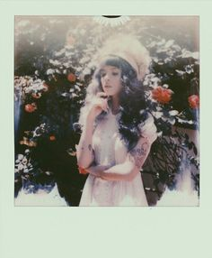 """37.1k Likes, 1,879 Comments - Melanie Martinez (@littlebodybigheart) on Instagram: """"✨✨ Manifesting the shit out of this new moon in Taurus"""""""